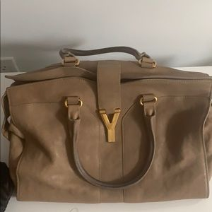 Yves saint laurent cabas chyc Y